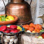 קייטרינג בשרי בירושלים | מבחר מנות קובה | חנות לאוכל מוכן | האחוזה קייטרינג