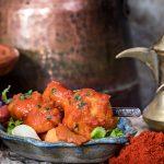 קייטרינג בשרי בירושלים | קובה צמחוני ברוטב עלי סלק | חנות לאוכל מוכן | האחוזה קייטרינג
