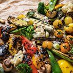 קייטרינג בשרי בירושלים | ירקות מנגל | חנות לאוכל מוכן | האחוזה קייטרינג