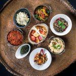 קייטרינג בשרי בירושלים | מבחר סלטים | חנות לאוכל מוכן | האחוזה קייטרינג