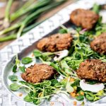קייטרינג בשרי בירושלים | קציצות ירק | חנות לאוכל מוכן | האחוזה קייטרינג