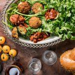 קייטרינג בשרי בירושלים | קציצות דגים חריימה | חנות לאוכל מוכן | האחוזה קייטרינג