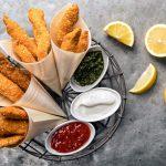 קייטרינג בשרי בירושלים | אצבעות שניצל | חנות לאוכל מוכן | האחוזה קייטרינג