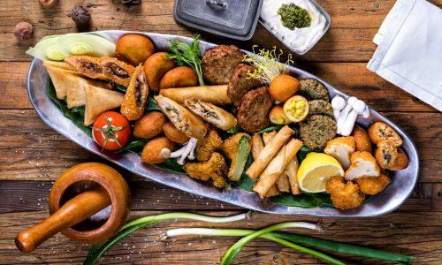 קייטרינג בשרי בירושלים   מבחר מטוגנים   חנות לאוכל מוכן   האחוזה קייטרינג