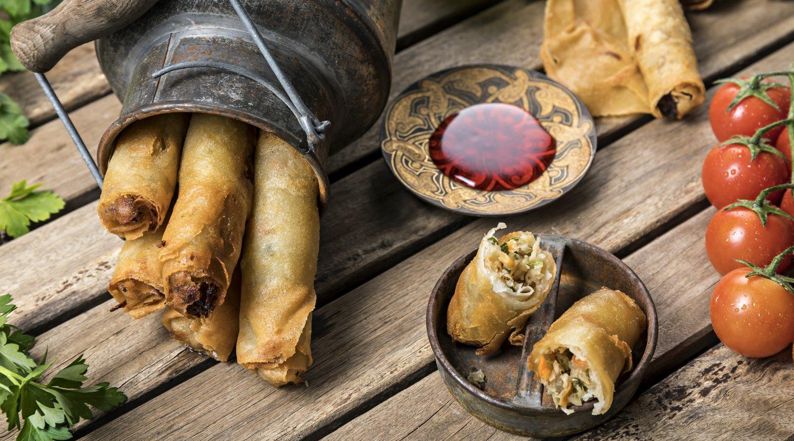 קייטרינג בשרי בירושלים | אגרול סיני | חנות לאוכל מוכן | האחוזה קייטרינג