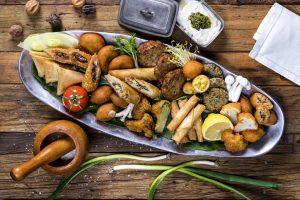 קייטרינג בשרי בירושלים | מבחר מטוגנים | חנות לאוכל מוכן | האחוזה קייטרינג