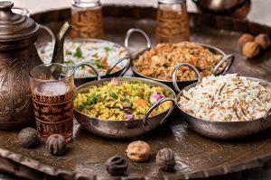 קייטרינג בשרי בירושלים | מבחר אורזים | חנות לאוכל מוכן | האחוזה קייטרינג