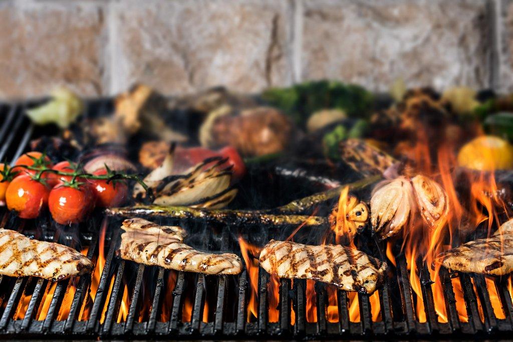 קייטרינג בשרי בירושלים | סטייק עוף על הגריל | חנות לאוכל מוכן | האחוזה קייטרינג